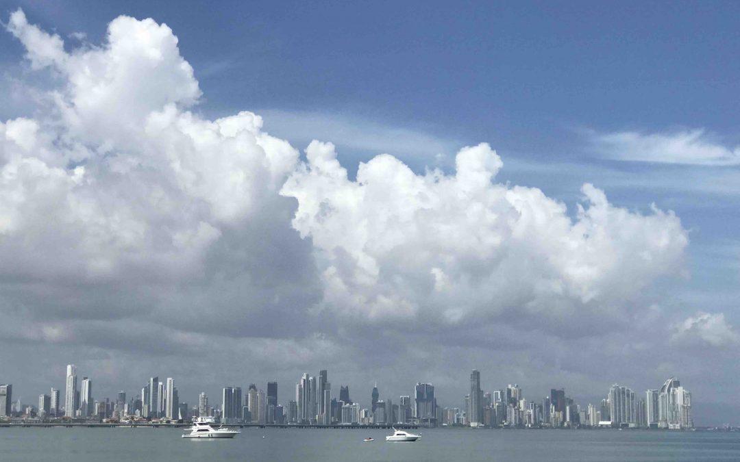 PANAMA REDESCUBIERTA