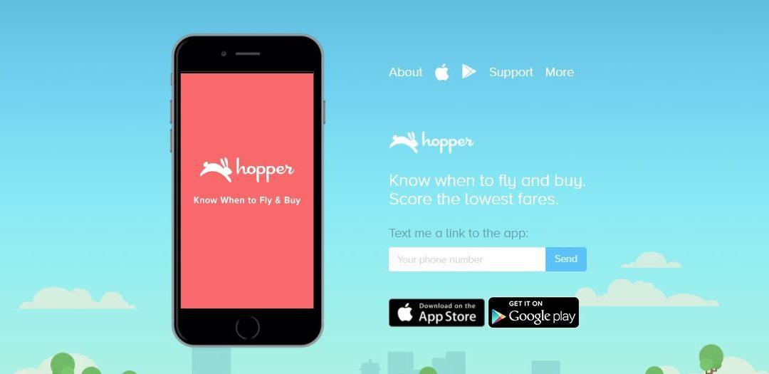 HOPPER | Una usuaria convencida