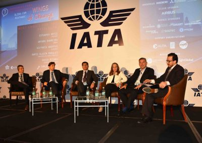 IATA | La magia de la aviación