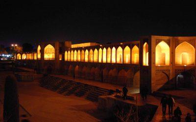 IRAN: JOYA DE LAS CIVILIZACIONES