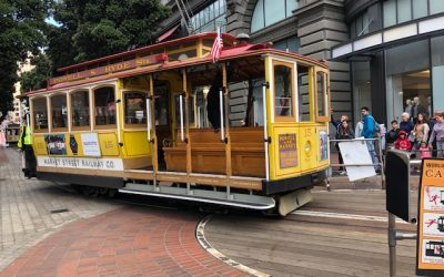 SAN FRANCISCO SIN APUROS