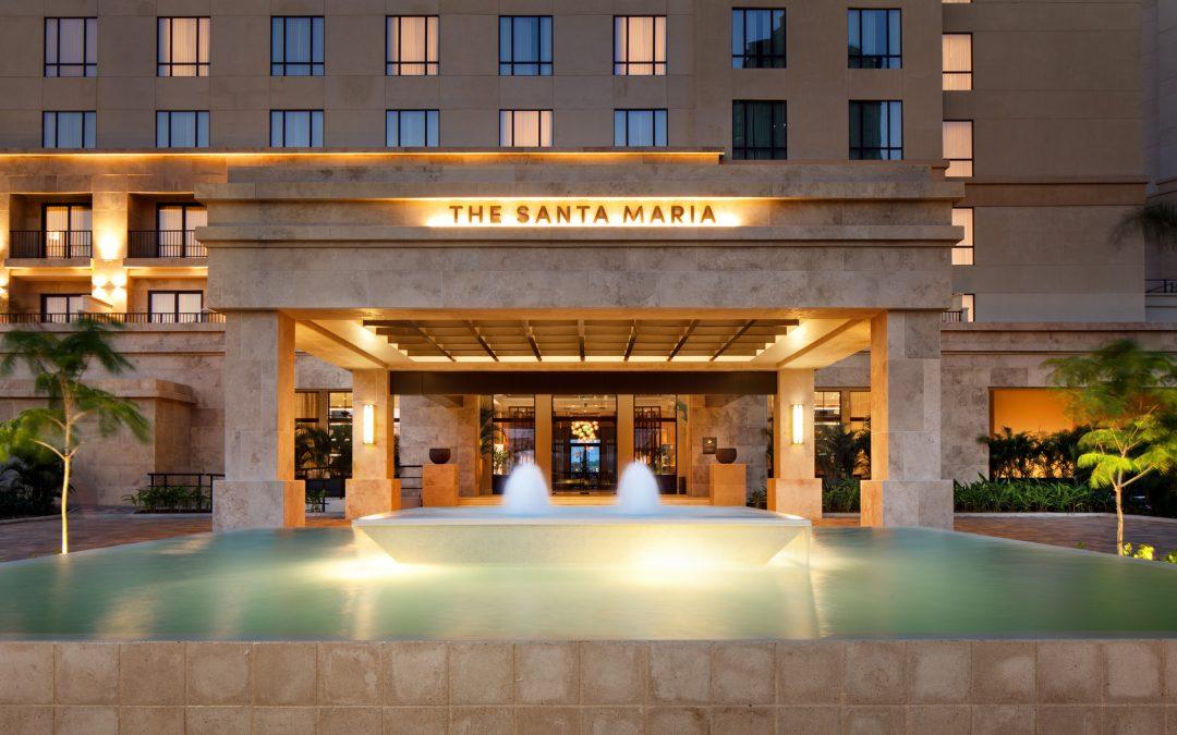 THE SANTA MARIA HOTEL & GOLF RESORT