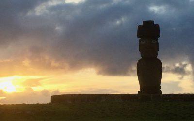 ISLA DE PASCUA| Orgullo Rapa Nui en el Pacífico