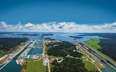 PANAMA | EL CANAL AMPLIADO