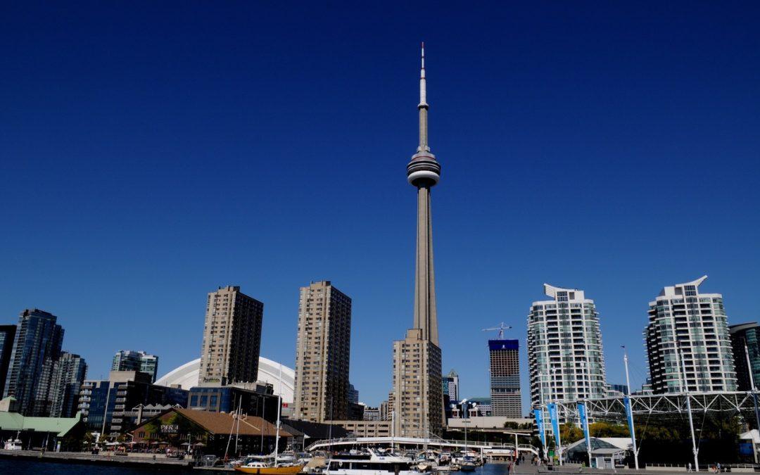 CANADA| Y esa fina mezcla franco-británica