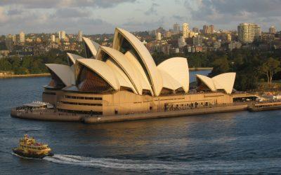 AUSTRALIA | perfecta combinación de calidad, variedad, novedad…