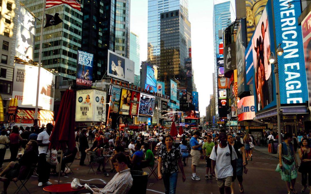 NUEVA YORK | Este otoño 2018