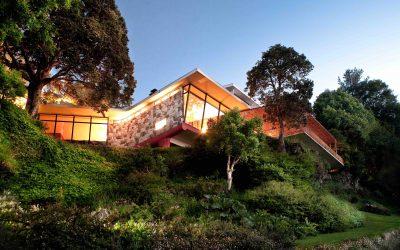ANTUMALAL | Ensueño en la Araucanía