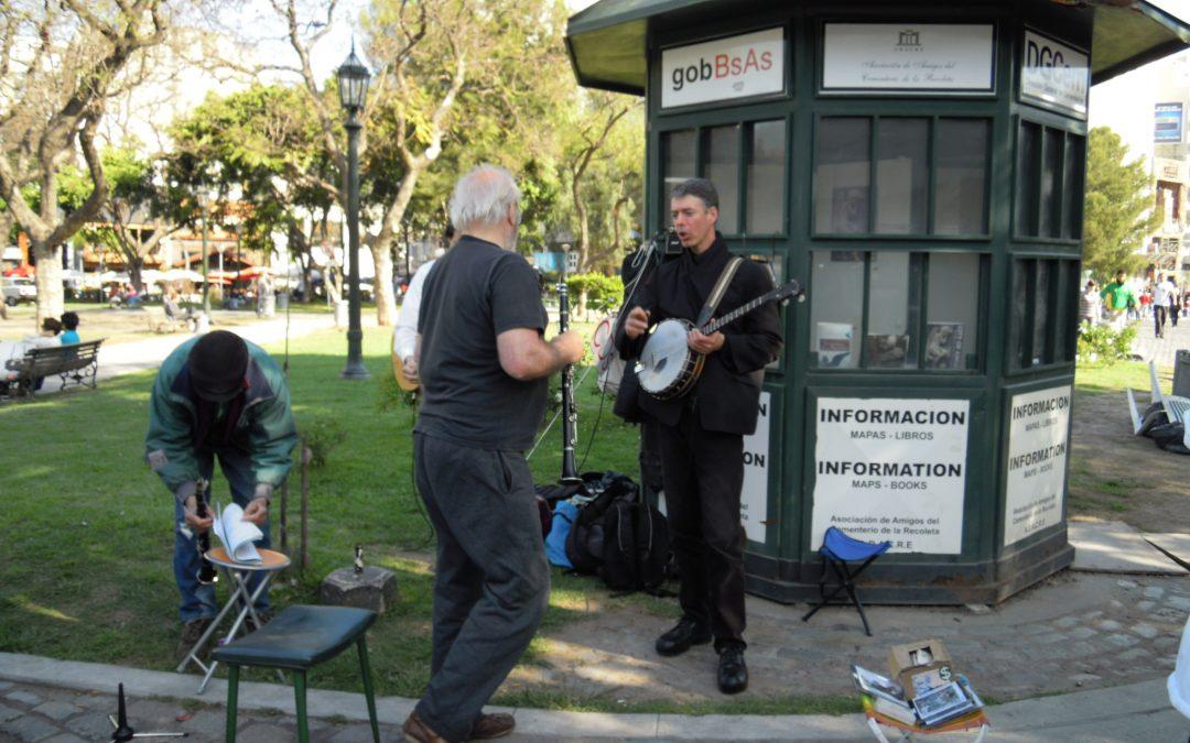BUENOS AIRES | La ciudad que jamás defrauda