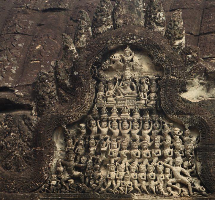 CAMBOYA | Siem Reap y sus templos