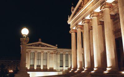 GRECIA | Versus la Hélade