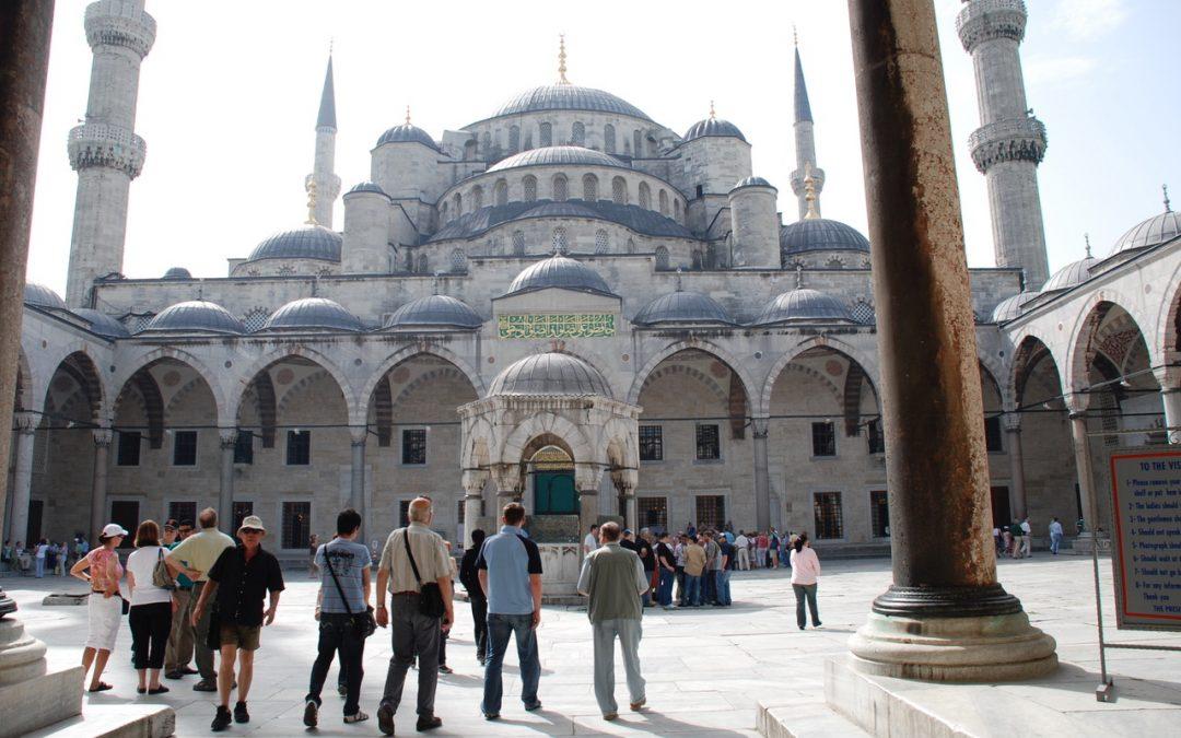 TURQUÍA| Un país mágico y legendario