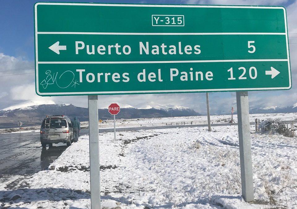 PUERTO NATALES | Con visión de futuro