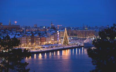 Suecia | El amigable país nórdico