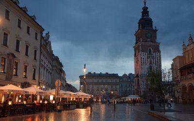 CRACOVIA – La más bella de Europa