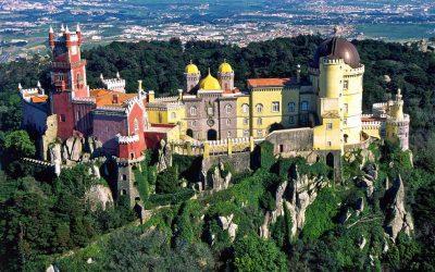 PORTUGAL | Entre el cielo y la tierra