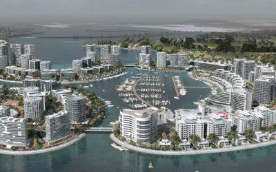 BAHRAIN | La pequeña isla en el Golfo Pérsico