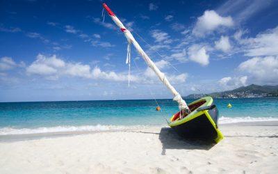GRENADA | El Caribe por descubrir