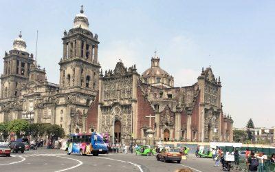 MEXICO | De mis amores
