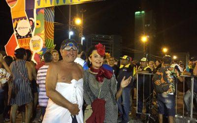 OLINDA Y RECIFE | Carnaval de Rua