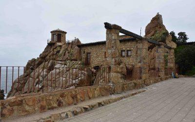 EN CONCON | La Casa de piedra