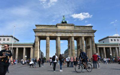BERLIN | El estallido de la primavera