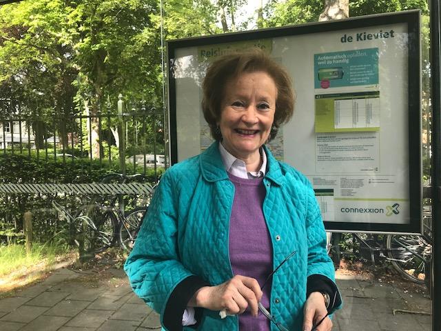 HOLANDA | Con una embajadora de lujo