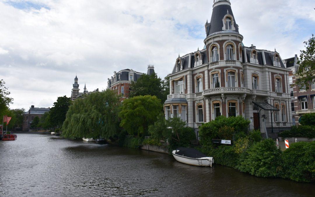 AMSTERDAM | En contrapunto