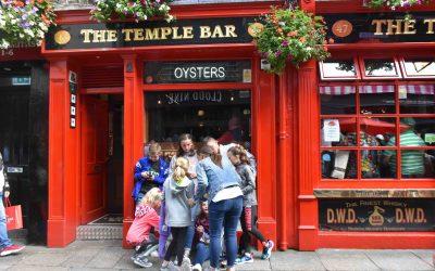 IRLANDA | Y su alegría de vivir