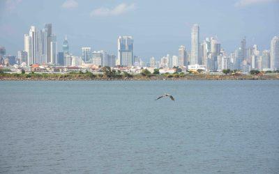PANAMA | De parada tecnica a destino final