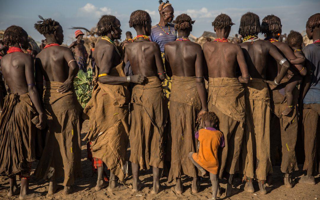 VALLE DEL OMO | El primigenio Africa Sur