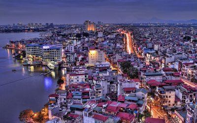 HANOI | Crónicas de L'Indochine