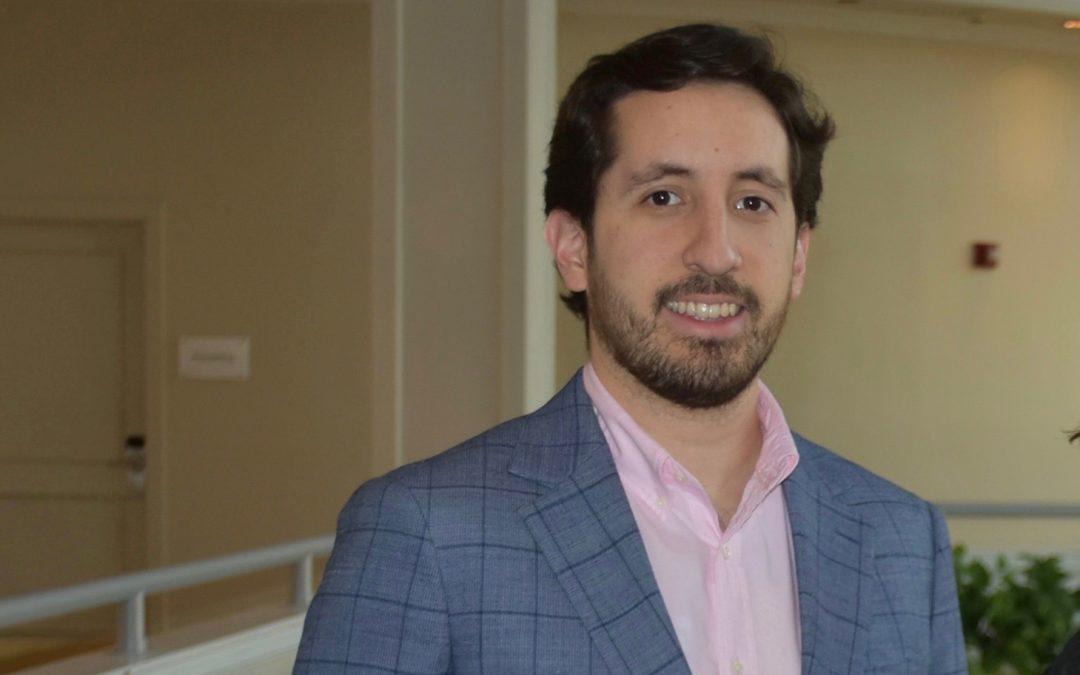 ALEJANDRO M. JEREZ | Lujo de chileno en Florida