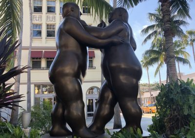 BOTERO | En Lincoln Road