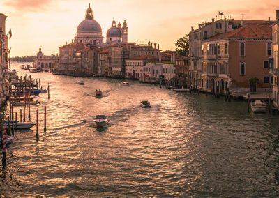 MIL VECES | Venecia