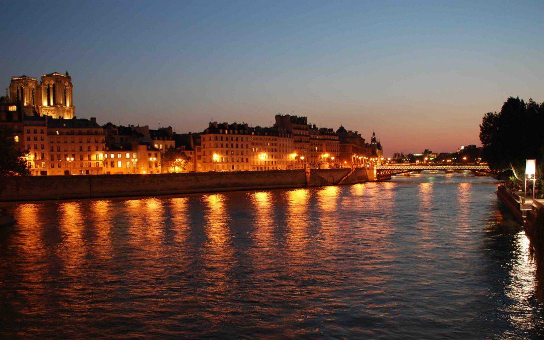 PARIS | Una visita en sueños