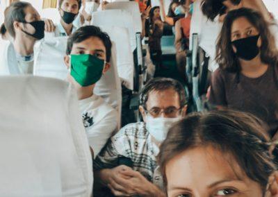 EN LATAM |Regresan los últimos varados