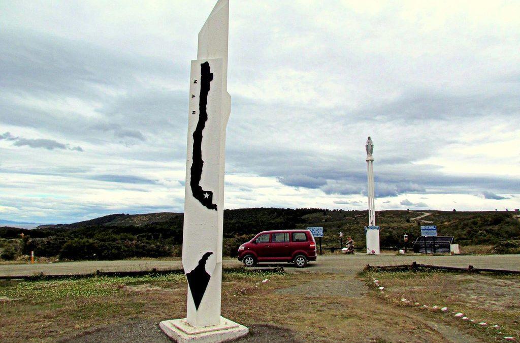 PUNTA ARENAS | Desde la mitad de Chile
