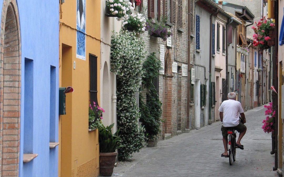 EN ITALIA | Un desvío importante