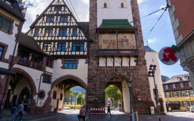 FREIBURG IM BREISGAU | Vanguardista a sus 900 años
