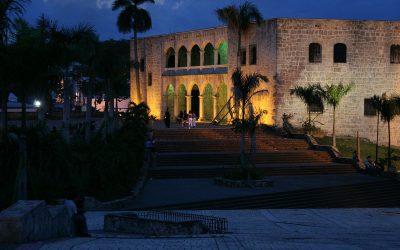 REPUBLICA DOMINICANA | ¿Llegará a tener Rey?
