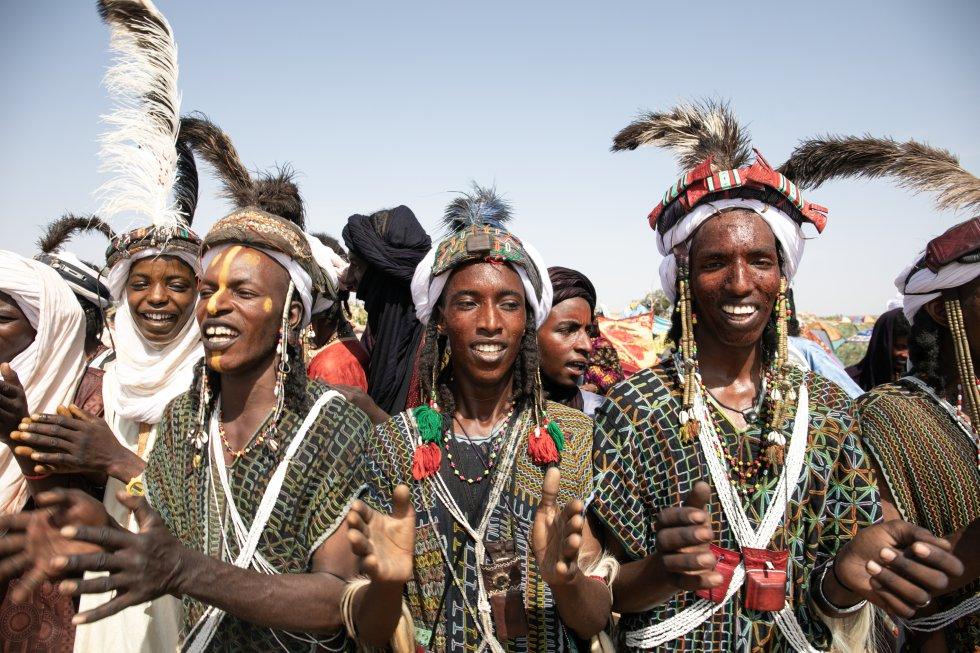 EN NIGER | El festival del pueblo