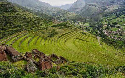 VILCAMAYU | El Valle Sagrado peruano