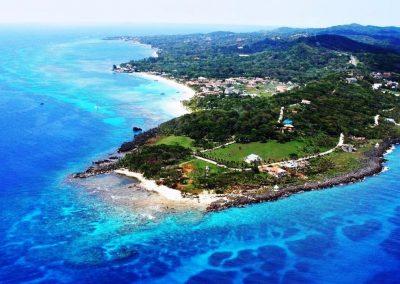 EN ROATAN | El Paradise Beach Hotel