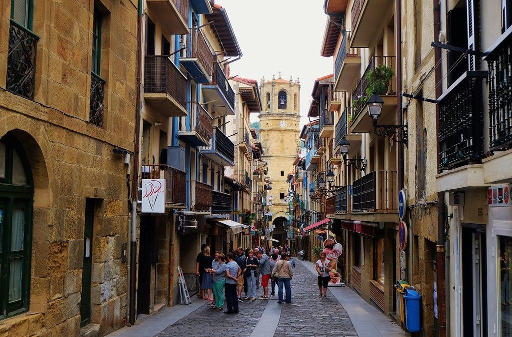 GETARIA | Joya en la costa cantábrica